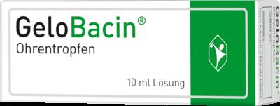 Gelobacin Ohrentropfen 10 ml