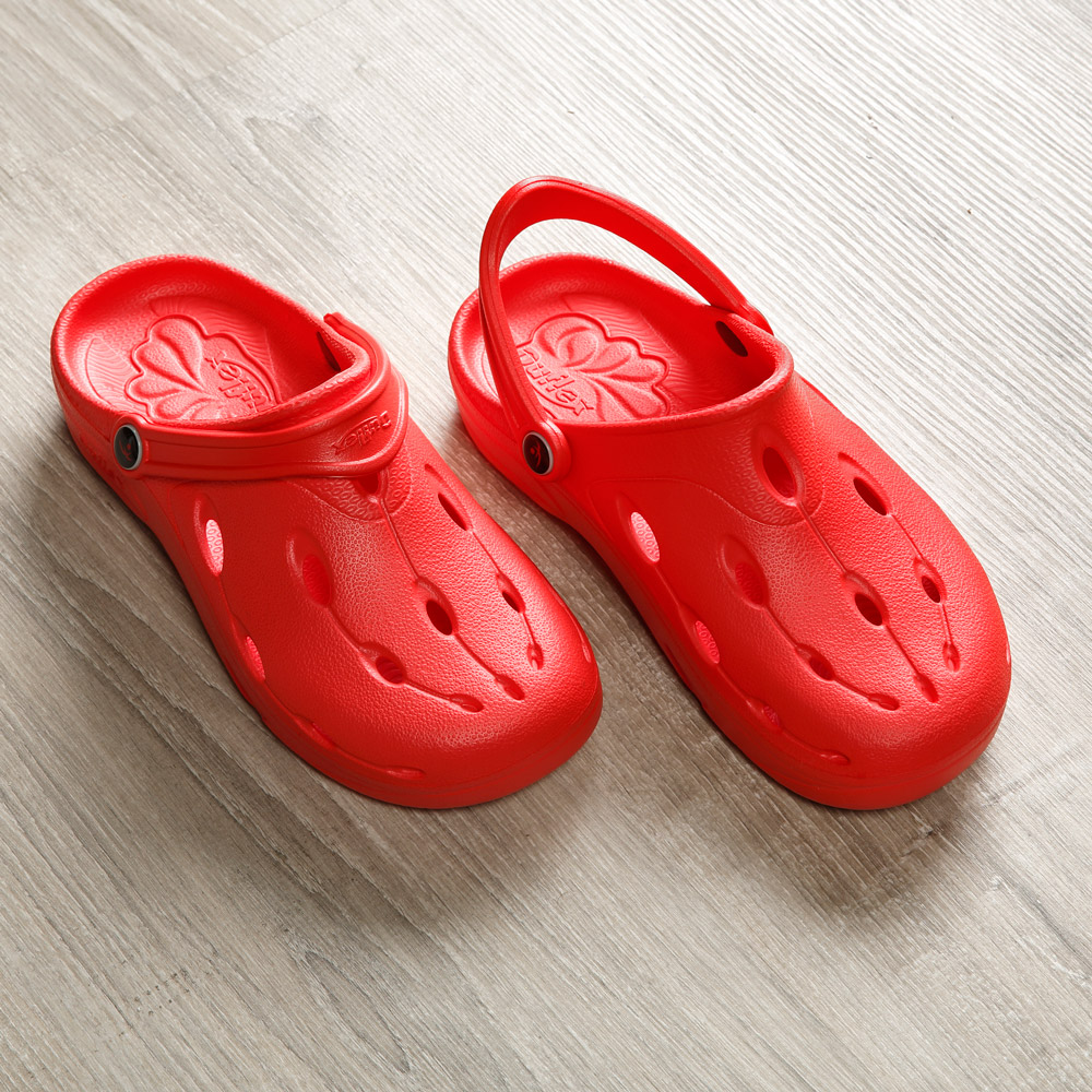 Durch das weiche, angenehme Material bietet der Dux-Schuh höchsten Komfort.