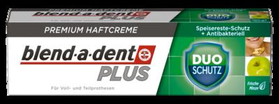 Blend A Dent Super Haftcreme Duo Schutz 40 g