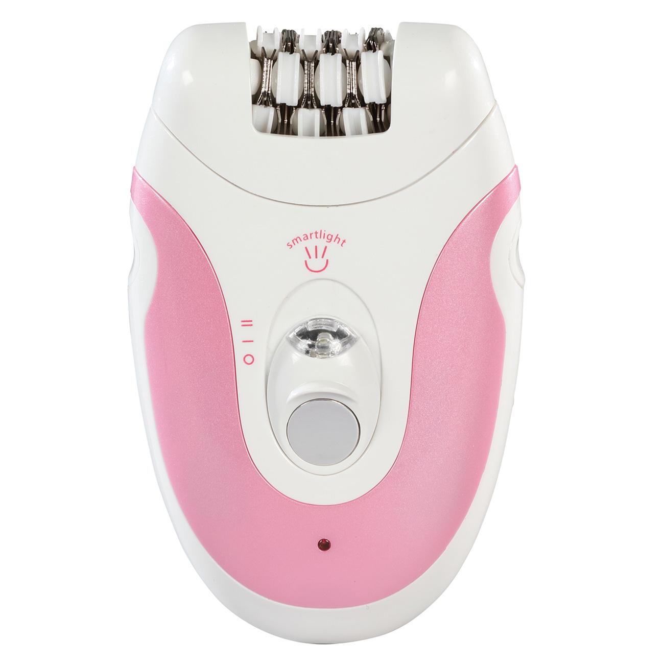 Rasur oder Epilieren – Sie entscheiden selbst, wie Sie ihre Haare entfernen und brauchen nur noch ein Gerät!