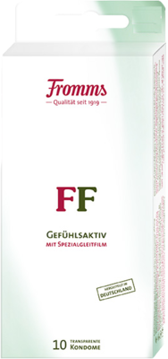 Fromms Gefühlsaktiv SB-Pack 10 St