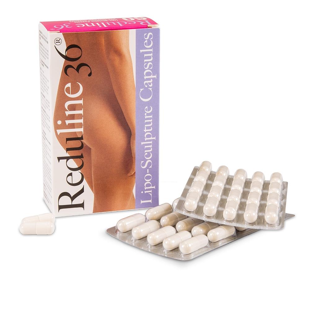 Reduline36® – der Lipidbinder mit den hohen Fettbindungskapazitäten.