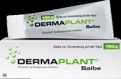 Dermaplant Salbe 150 g