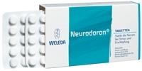 Neurodoron Tabletten 80 St