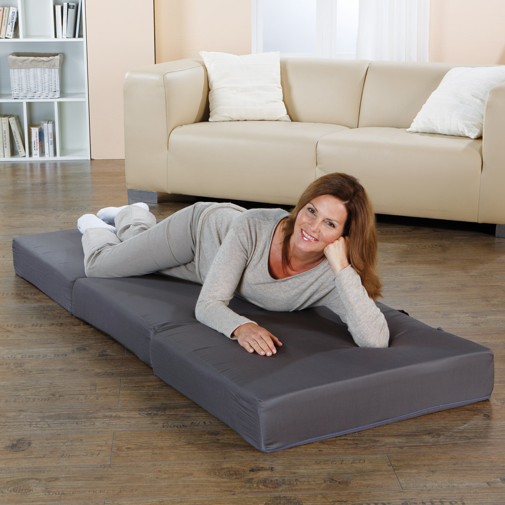 Die perfekte Gästematratze für entspanntes Liegen und komfortablen Schlaf