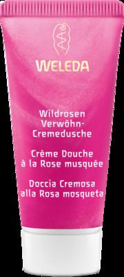 Weleda Wildrose Verwöhndusche 20 ml