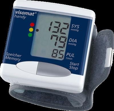 Visomat handy Handgelenk Blutdruckmessgerät 1 St