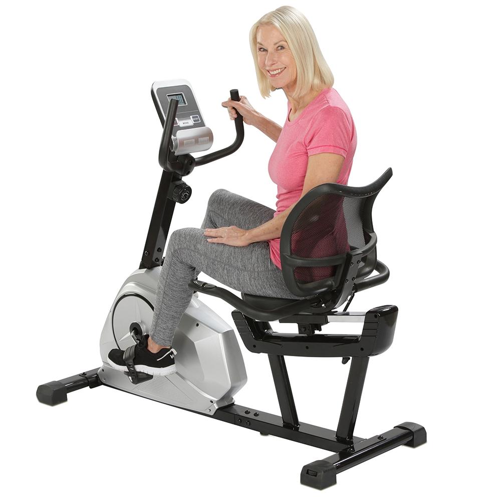 Für das tägliche Training um in Bewegung zu bleiben und die Ausdauer zu verbessern.