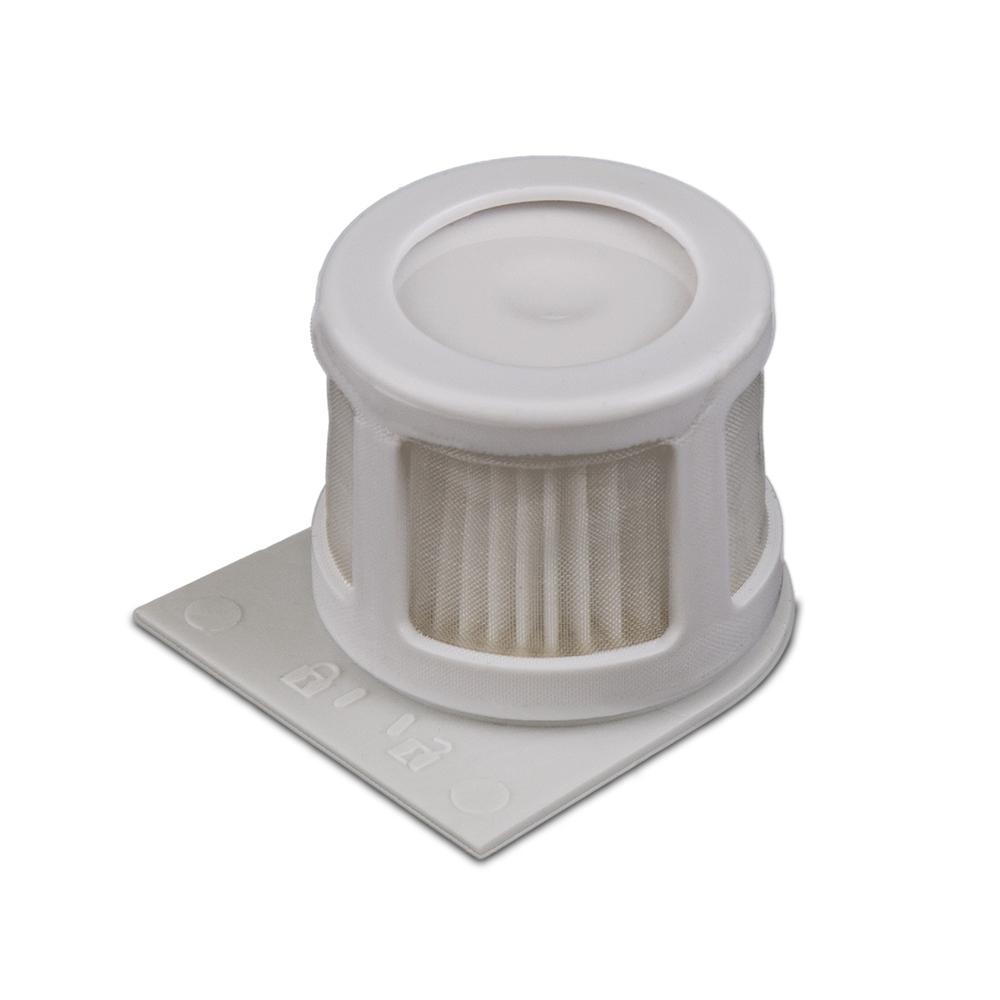 Der Ersatzfilter für den Milben-Staubsauger sorgt für den zuverlässigen Erhalt der Saugkraft!