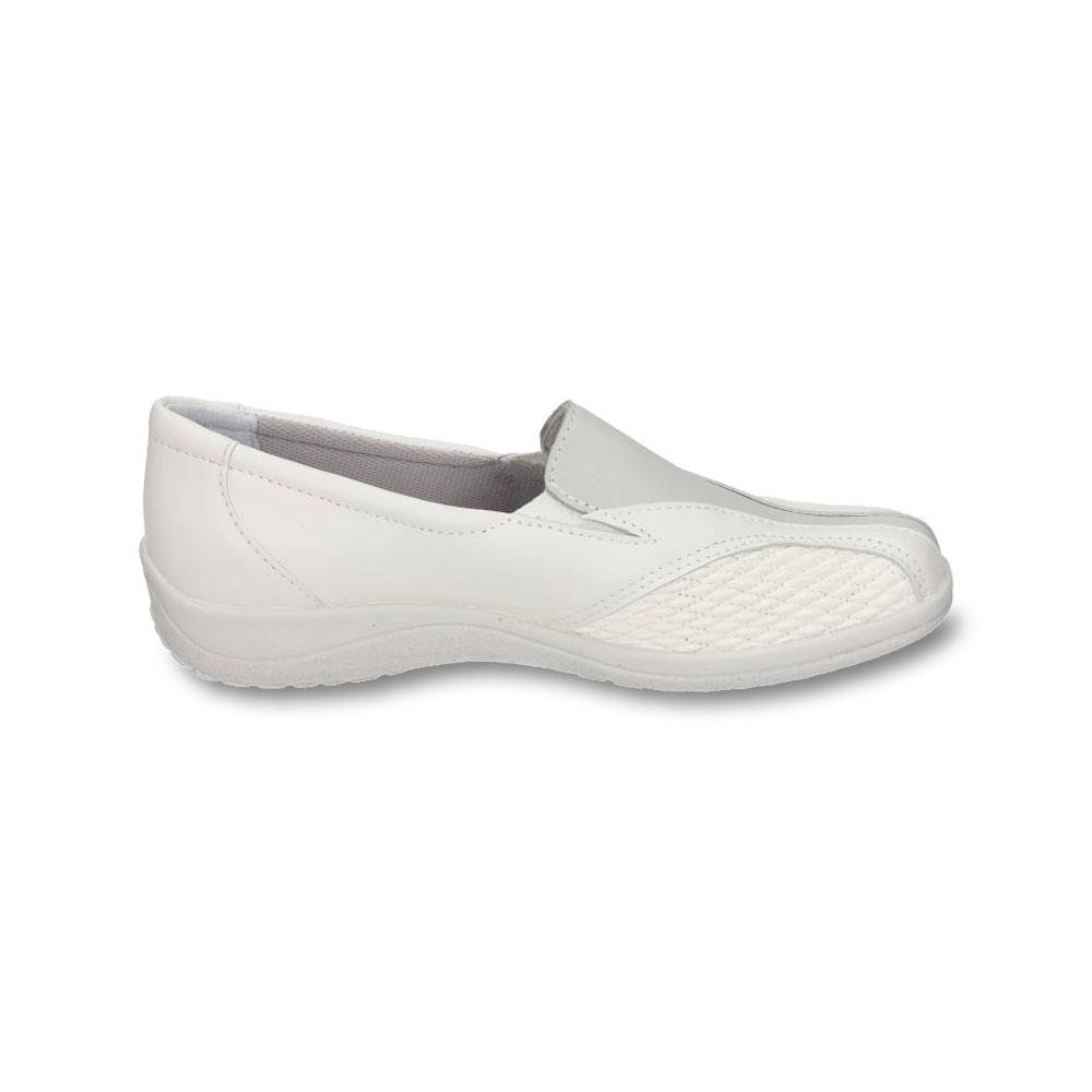 Besonders für empfindliche Füße geeignet.
