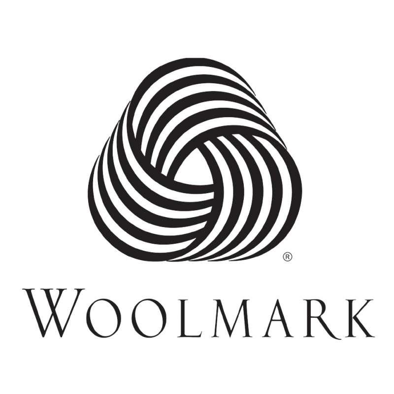 Ausgezeichnete Woolmark-Qualität