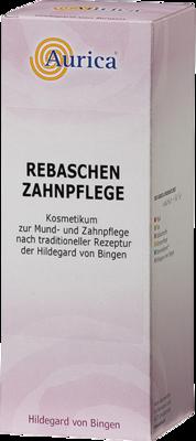 Rebaschen Zahnpflege Aurica Lösung 500 ml