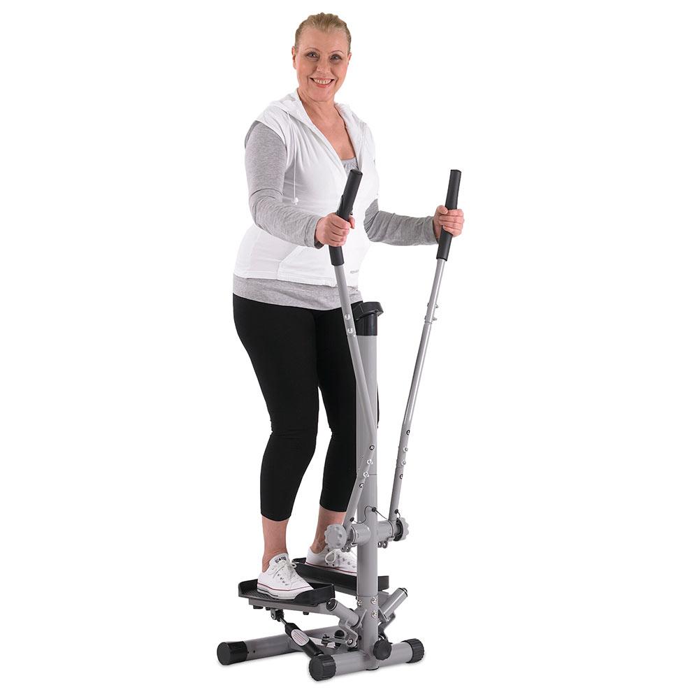 Trainieren Sie effektiv fast alle großen Muskelgruppen.