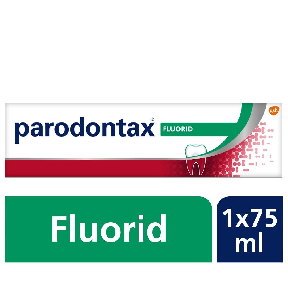Parodontax mit Fluorid Zahnpasta 75 ml