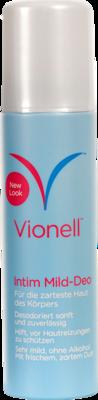 Vionell Intim mild Deo-Spray 150 ml