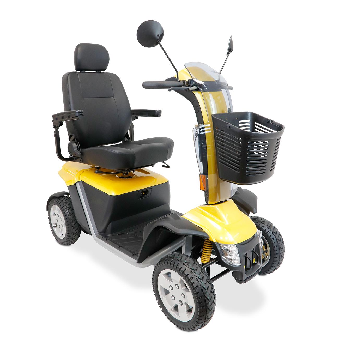 Elektromobil »M94 2.0« gold