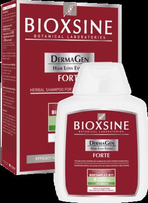 Bioxsine DG Forte g.Haarausfall Shampoo 300 ml