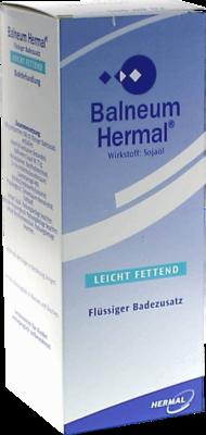 Balneum Hermal flüssiger Badezusatz 500 ml