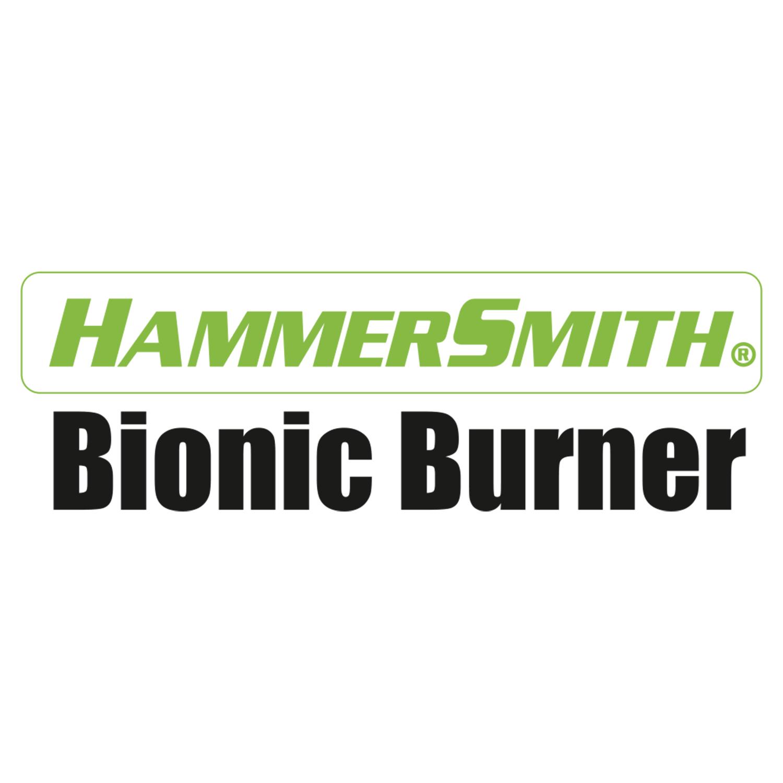 Hammersmith Bionic Burner Unkrautvernichter