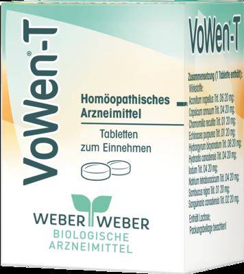 Vowen T Tabletten 50 St