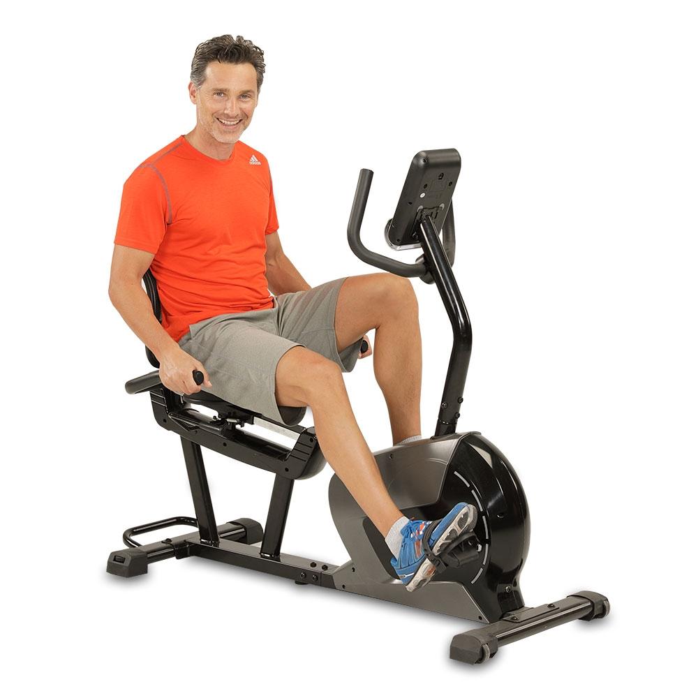 Ideal für ein Gelenkschonendes Training von Ausdauer, Herz-Kreislauf und zur Gewichtsabnahme.
