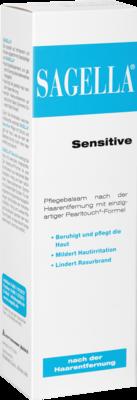 Sagella Sensitive Balsam 100 ml