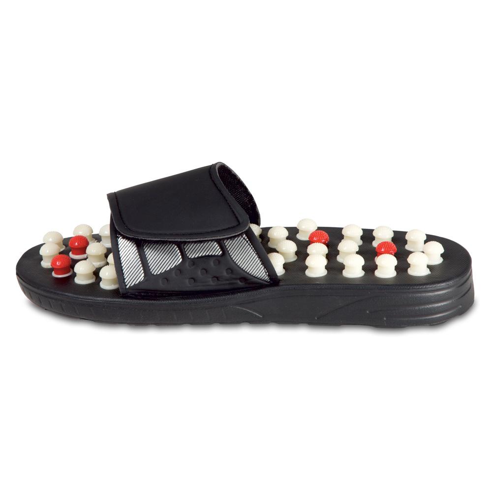 Für eine herrliche Fußmassage bei jedem Schritt!