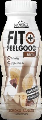 Fit+Feelgood fixfer.Diät-Shake Schoko-Banane 312 ml