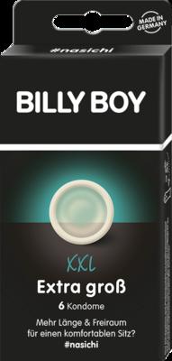 Billy BOY extra groß 6 St