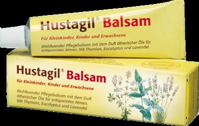 Hustagil Balsam 30 ml