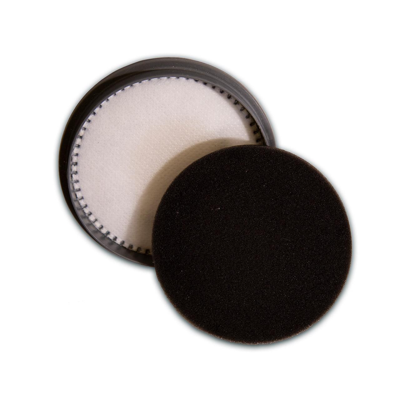 HEPA-Ersatzfilter für Staubsauger 72190/72150