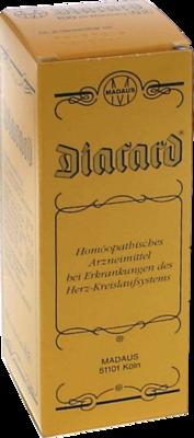 Diacard Liquidum 100 ml