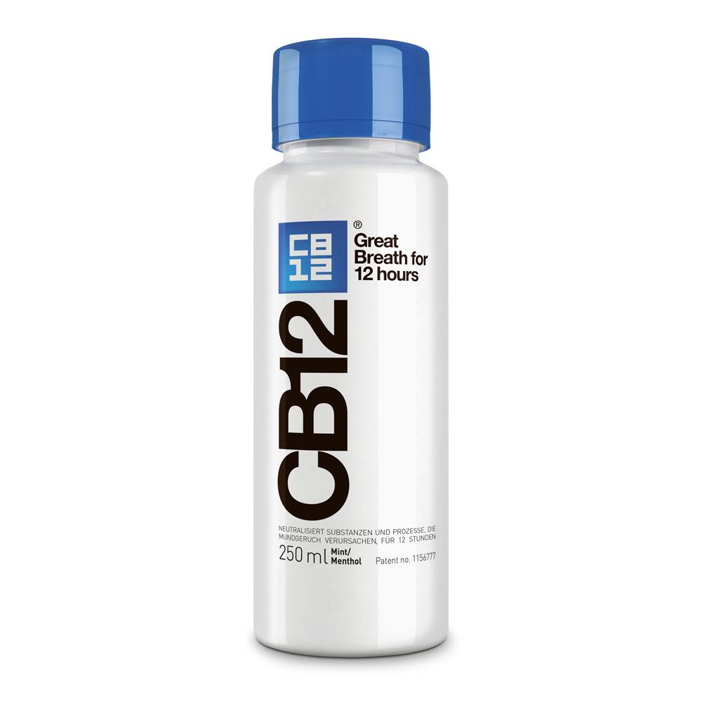 Cb12 Mund Spüllösung 250 ml