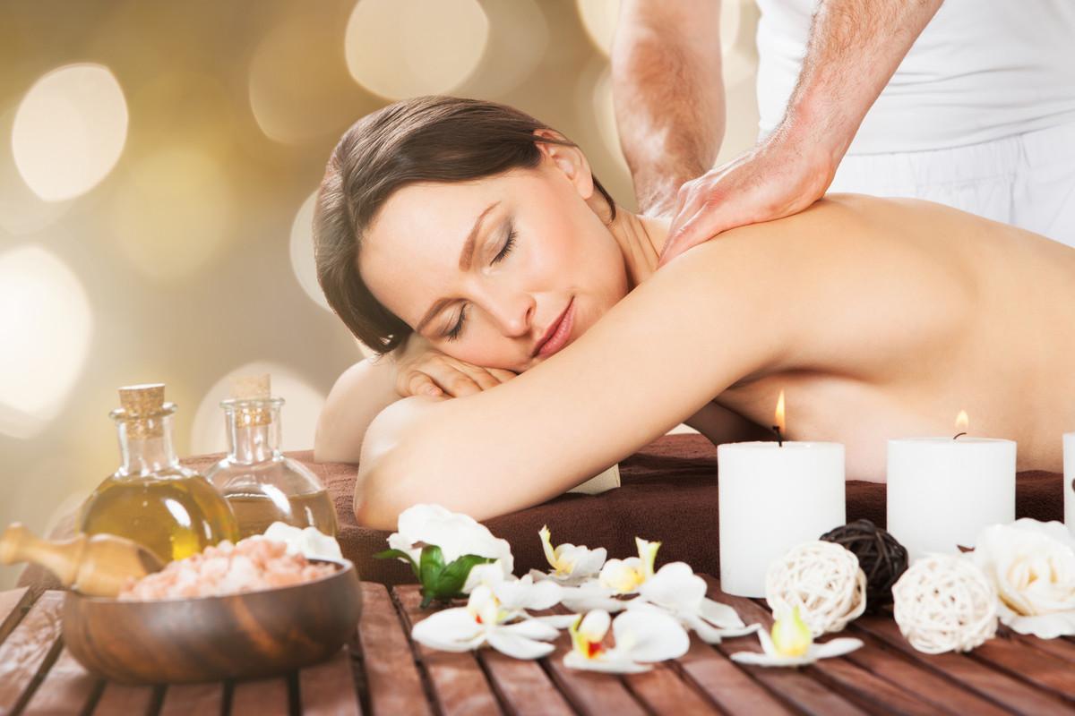 Medizinische Massagearten