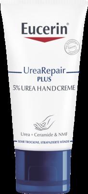 Eucerin UreaRepair Plus Handcreme 5% 30 ml