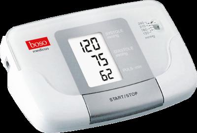 Boso medicus vollautomat.Blutdruckmessgerät 1 St