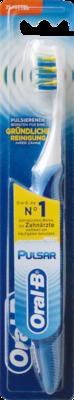Oral B ProExpert Pulsar 35 mittel Zahnbürste 1 St