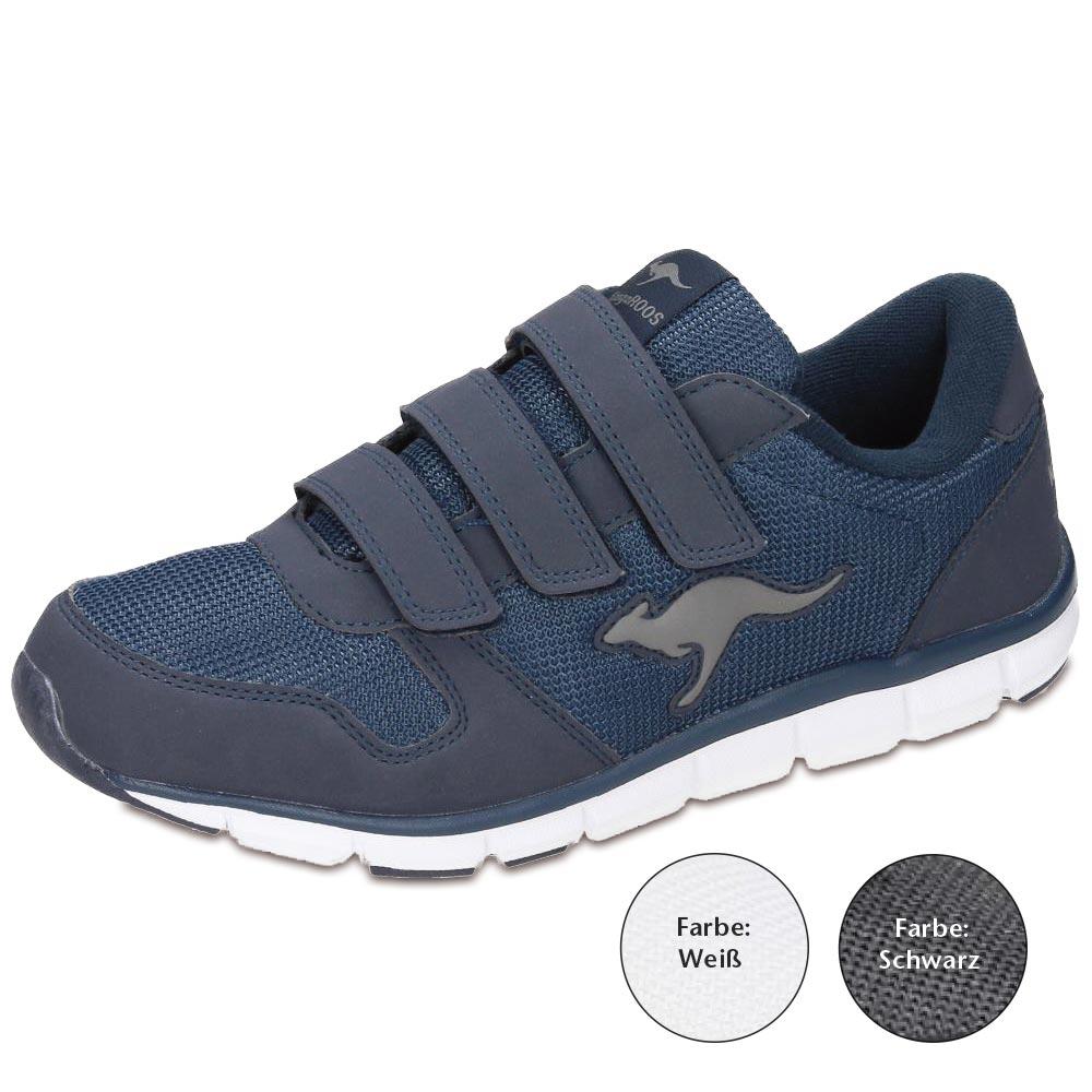 Der komfortable Lauf- & Walkingschuh ist in drei Farben erhältlich.