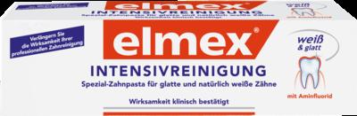 Elmex Intensivreinigung Spezial Zahnpasta 50 ml