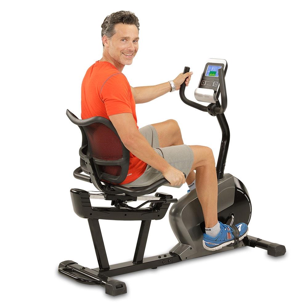 Sitz-Ergometer aktiv »Premium 2.0«