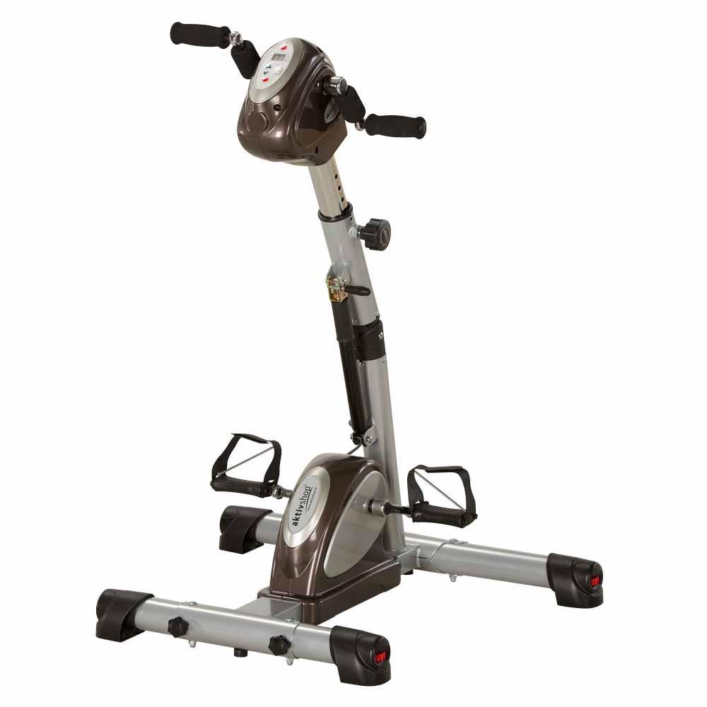 Motorgestütze Bewegungstherapie - aktiv oder passiv, ganz nach Wunsch!