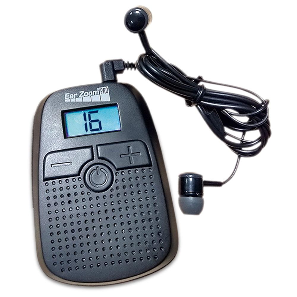 Soundverstärker »Ear Zoom Pro«