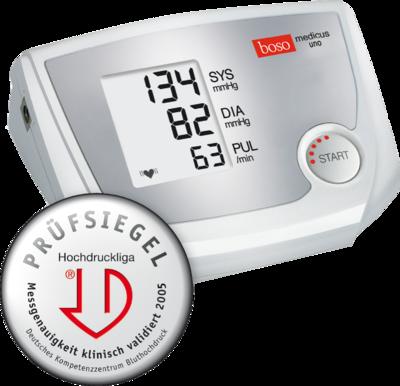 Boso medicus uno vollautomat.Blutdruckmessgerät 1 St