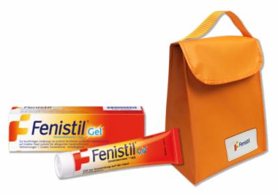 Fenistil Gel 50 g