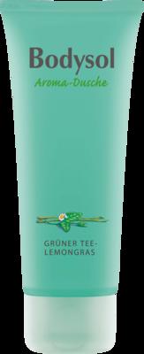 Bodysol Aroma Duschgel grüner Tee Lemongras 250 ml