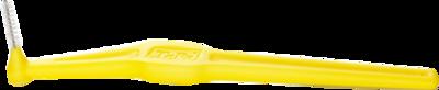 Tepe Angle Interdentalbürste 0,7mm gelb 6 St