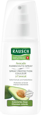 Rausch Avocado Farbschutz Spray 100 ml