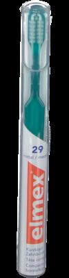 Elmex 29 Zahnbürste im Köcher 1 St