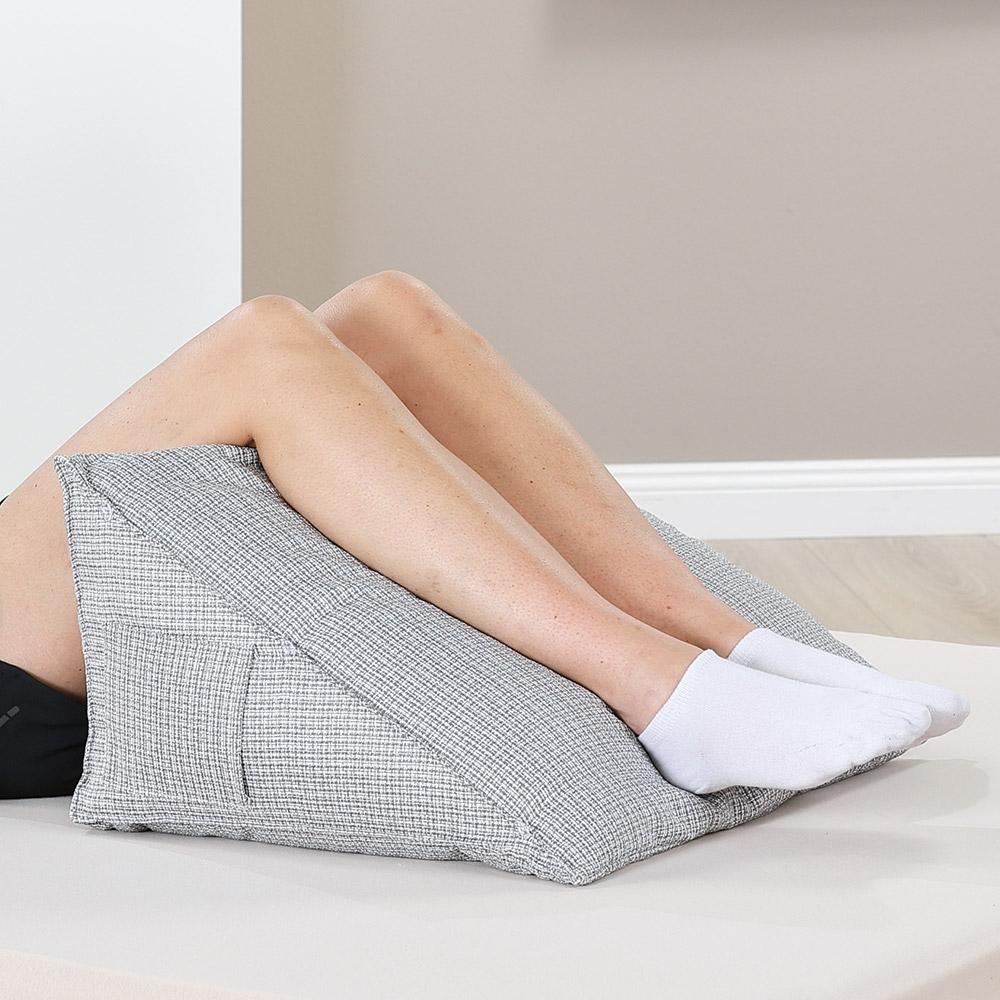 Für die optimale Entspannund der Beine und Venen.
