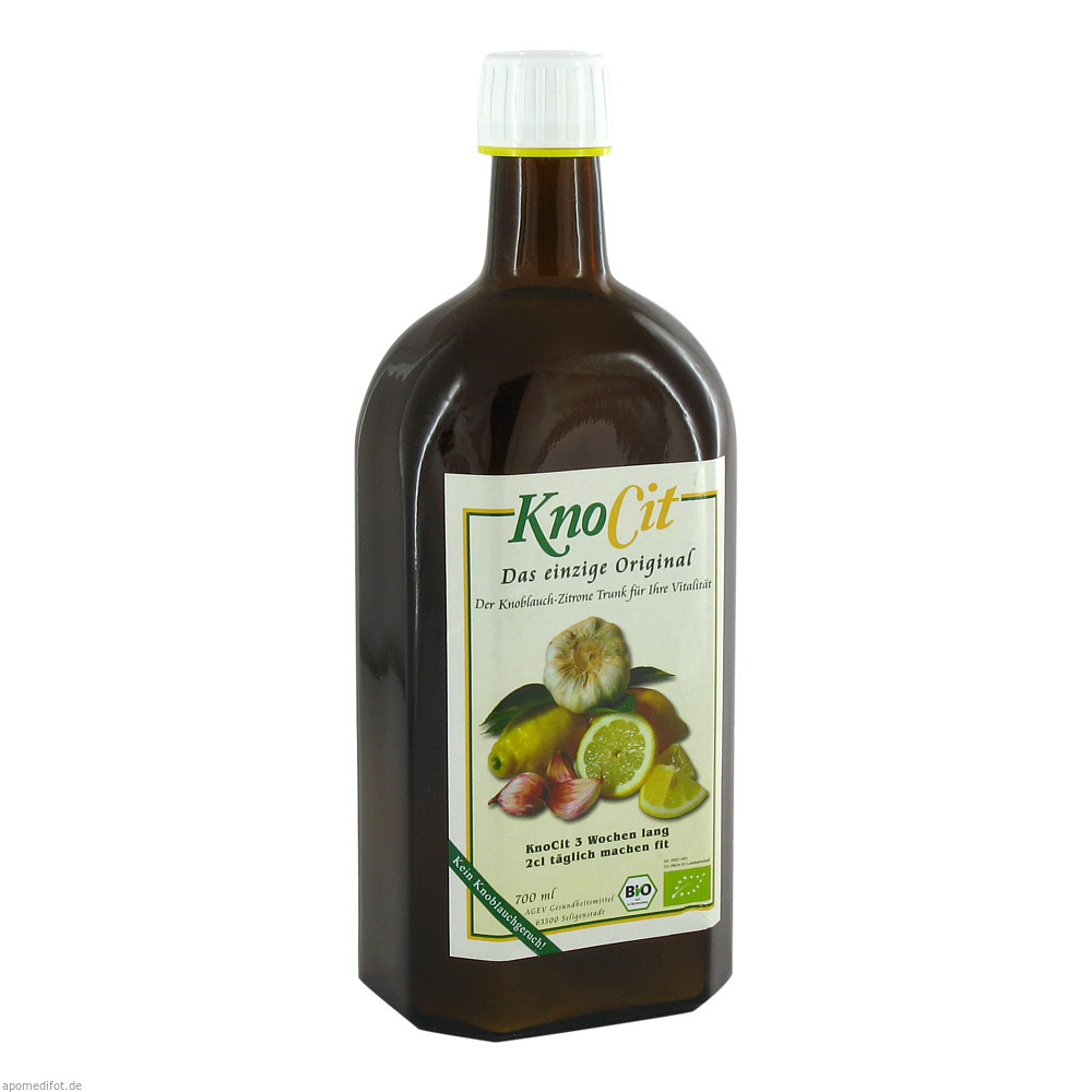 Knocit Lösung 700 ml